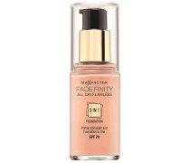 Nr. 85 - Caramel Foundation 30ml