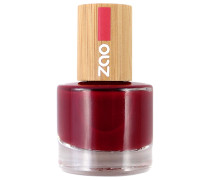 668 - Passion Red Nagellack 8ml