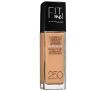 Nr. 250 - Sun Beige Foundation 16g