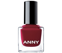 Nr. 073 - Red Red wine Nagellack 15ml