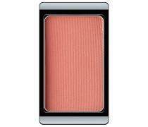 Nr. 532 - Matt Powdery Apricot Lidschatten 0.8 g