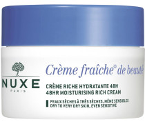 48hr Moisturising Rich Cream
