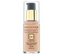 Nr. 50 - Natural Foundation 30ml