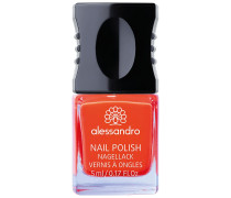 Orange Nagellack 5ml