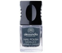 New York Grey Nagellack 5ml