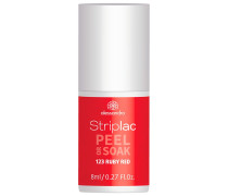 Nr.123 - Ruby Red Nagellack 8ml