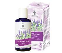 Öl-Molke Bad - Lavendel 100ml