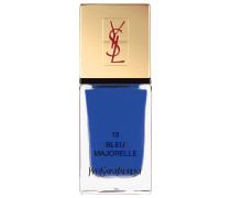 Nr. 18 - Bleu Majorelle Nagellack 10ml