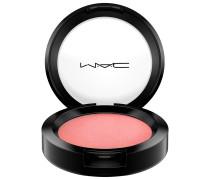 Sheer Tone Shimmer Blush Peachkyeen Rouge 6g