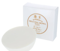 Almond Shaving Soap Refill
