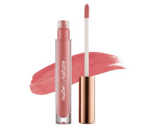 Nr. 03 - Coral Blush Lipgloss 3.75 g