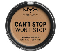 Nr. 10,3 - Neutral Buff Puder 10.7 g