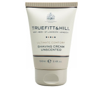 Ultimate Comfort Shaving Cream Tube