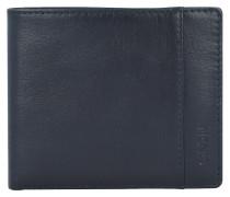 Buddy Geldbörse Leder 11 cm