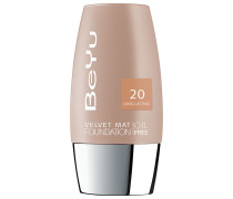 Nr. 20 Light Toffee Foundation 30ml