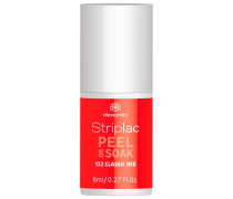 Nr.122 - Classic Red Nagellack 8ml