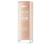 Nr 101 - Rose Ivory Foundation 30ml