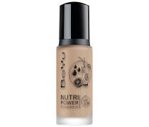 Nr. 30 - Light toffee Foundation 30ml
