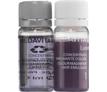 Color Magnifier Hair Emulsion
