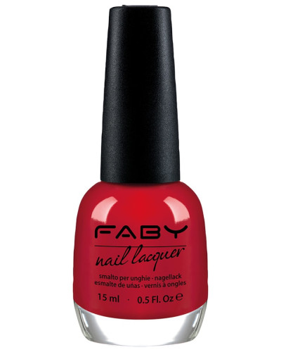 Red Hot! Nagellack 15ml
