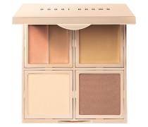 Nr. 07 - Natural Tan Make-up Set 10.4 g