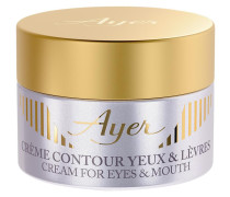 Cream For Eyes & Mouth