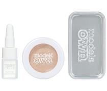 Golden lights Make-up Set