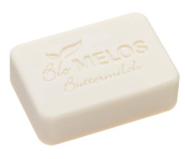Melos bio Buttermilch-Seife 100g