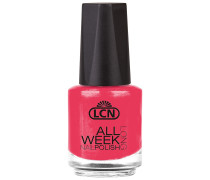 Nr. 22 - For the Thrill of it Nagellack 16ml