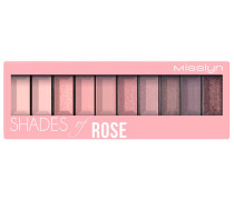Shades Of Rose Lidschattenpalette 0.8 g