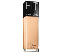 Nr. 125 - Nude Beige Foundation 30ml