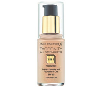 Nr. 40 - Light Ivory Foundation 30ml