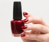 Nr. W52 Got the Blues for Red Nagellack 15ml