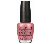 Nr. S45 Not so Bora-Bora-Ing Pink Nagellack 15ml