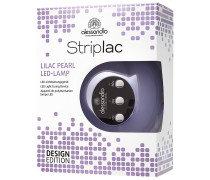 Lilac Pearl Edition Nagellack