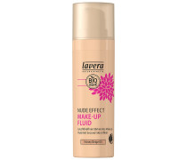 Nr. 04 - Honey Beige Foundation 30ml