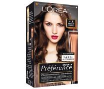 Nr. 4.3 - Manile - Goldbraun Haarfarbe