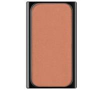 Nr. 02 - Deep Brown Orange Blush Rouge 5g
