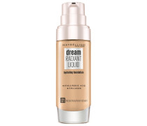 Nr. 1 - Natural Ivory Foundation 30ml