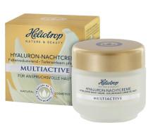 Multiactive - Hyaluron Nachtcreme 50ml