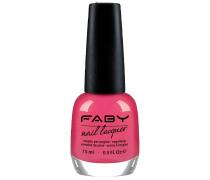 Hula Hoop Pink Nagellack 15ml