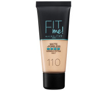 Nr. 110 - Porcelain Foundation 30ml