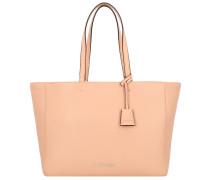 Silvered Shopper Tasche 44 cm