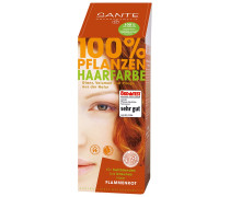 Flammenrot Haarfarbe 100g