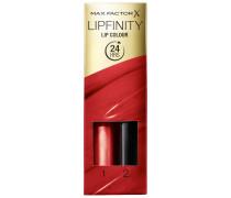 Nr. 120 - Hot Lippenstift 4g