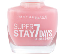 Nr. 133 - Barely Sheer Nagellack 10ml