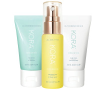 Oily Combination Skin Gesichtspflegeset