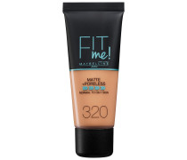Nr. 320 - Natural Tan Foundation 30ml