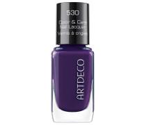 Nr. 530 - Ultra Violet Nagellack 10ml