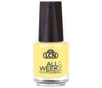Nr. 30 - Life Hands you a Lemon – Make... Nagellack 16ml
